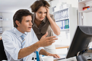 Negative or Bad Conten Can Harm Your Business